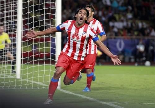 «Атлетико» выиграл Суперкубок Европы