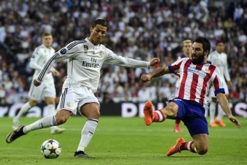 «Реал» и«Ювентус» вышли вполуфинал Лиги чемпионов