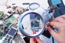 Сервис-центр по ремонту ПК и мобильных устройств
